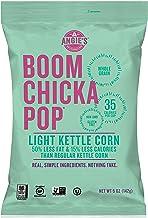 ANGIES BOOMCHICKAPOP Light Kettle Corn, 5 oz