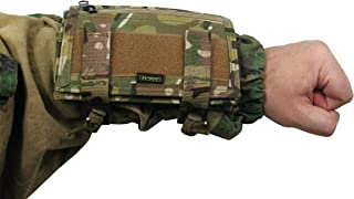 MOLLE Tactical Pouch case for MAP Tactical Papper on arm Tablet Hand Waterproof