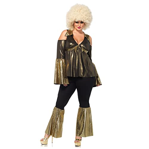 1b73b9c3bf8 70's Disco Costume: Amazon.com