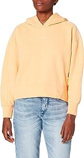 Calvin Klein Jeans MICRO BRANDING HOODIE Dames Trui