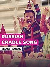 Russian Cradle Song