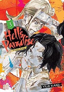 Hell's Paradise: Jigokuraku, Vol. 3