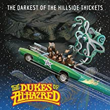 Best the darkest of the hillside thickets Reviews