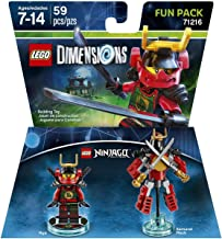 lego dimensions nya abilities