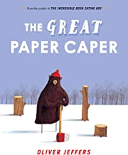Best the great paper caper book Reviews