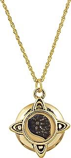 widow's mite necklace