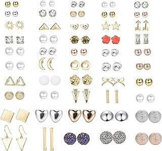 Best earring studs set Reviews