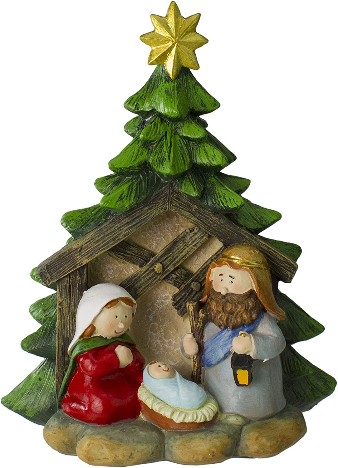 Northlight Nativity Scenes Sets Limited time for free shipping and Award Green
