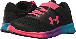 Under Armour Kids - UA GPS Rave Run AC Prism (Little Kid)