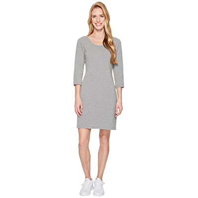 Lole Luisa 3 Dress (Medium Grey Heather) Women