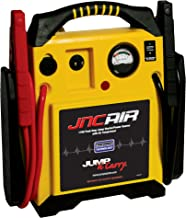 Clore Automotive Jump-N-Carry JNCAIR 1700 Peak Amp Jump Starter with Air Compressor