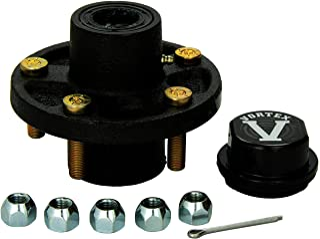 Tie Down Engineering 81017 1350 lbs. 5 Stud Vortex Hub Kit