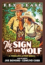 The Sign of the Wolf Complete Serial