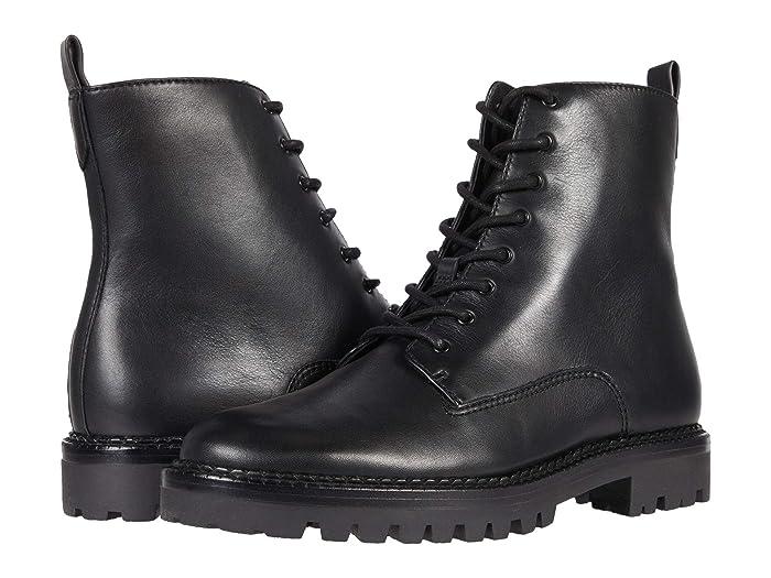 Vintage Winter Retro Boots – Snow, Rain, Cold Vince Cabria-Lug $276.50 AT vintagedancer.com