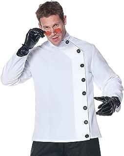 Underwraps Men's Mad Scientist Shirt