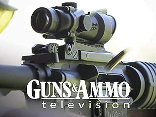Guns & Ammo - Season 16