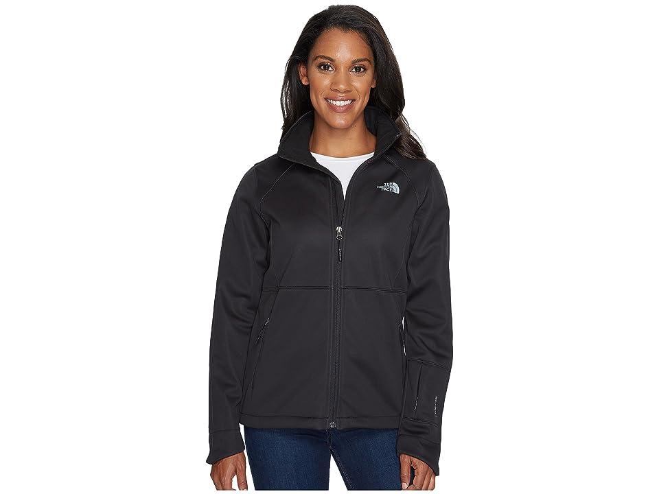 The North Face Apex Risor Jacket (TNF Black) Women