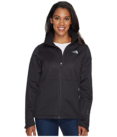The North Face Apex Risor Jacket (TNF Black) Women