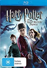 Harry Potter and the Half-Blood Prince (Blu-ray/Digital Download)