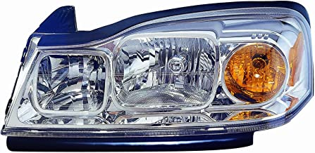 Depo 335-1139L-AC Saturn Vue Driver Side Replacement Headlight Assembly