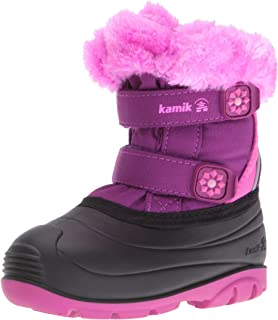 0cbfce740 Amazon.com: Kamik - 20% off Black Friday Week: Kids & Baby: Clothing ...