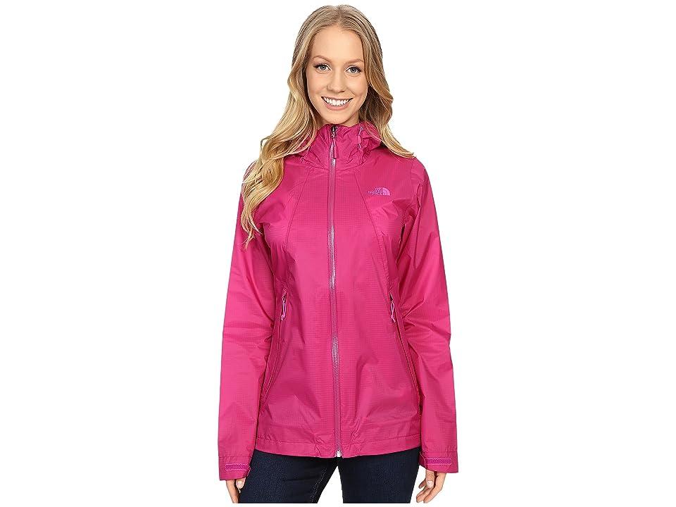 The North Face Venture Fastpack Jacket (Fuchsia Pink (Prior Season)) Women