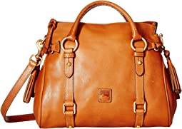Florentine Small Satchel
