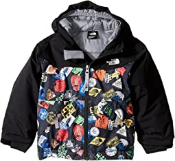 Brayden Insulated Jacket (Toddler)