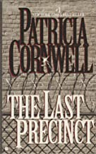 SET OF 4 PATRICIA CORNWELL NOVELS!! Point of Origin, The Last Precinct, Postmortem, & Black Notice