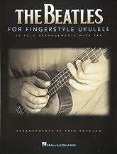 easy ukulele beatles songs