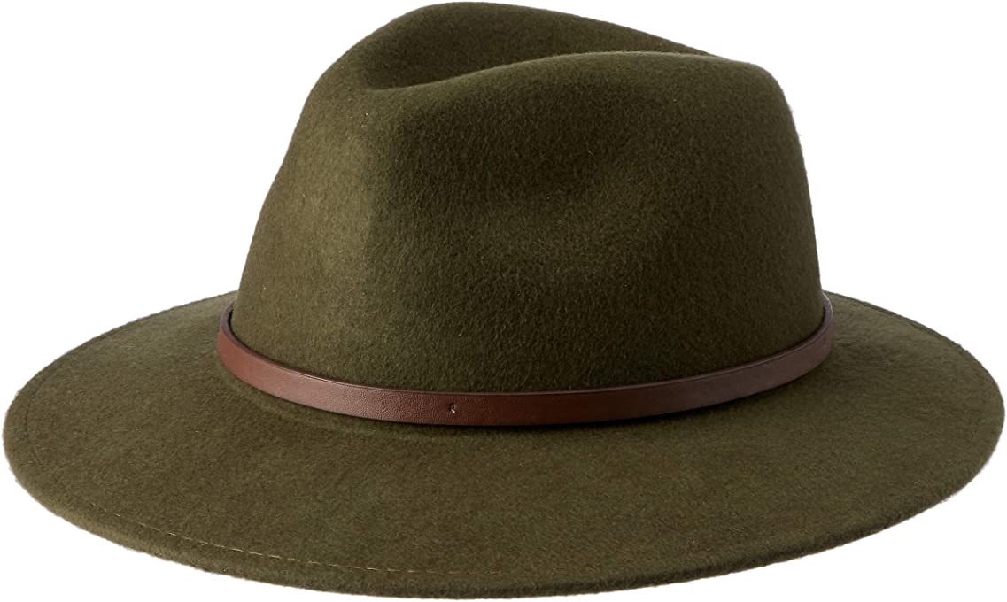 Ace of Something Oslo Fedora