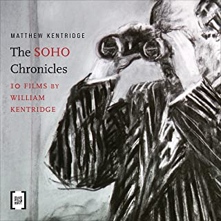 The Soho Chronicles: 10 Films by William Kentridge (The Africa List)