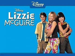 Lizzie McGuire Volume 3