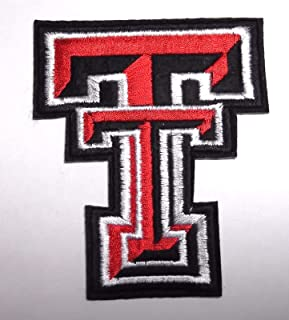 college emblems patches