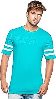 Alan Jones Clothing Men's Cotton T-Shirt