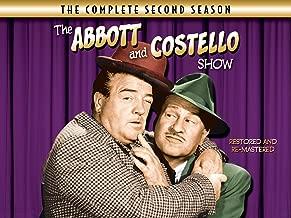 The Abbott and Costello Show Season 2