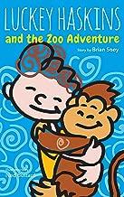 Luckey Haskins and the Zoo Adventure (Luckey Haskins Adventures)