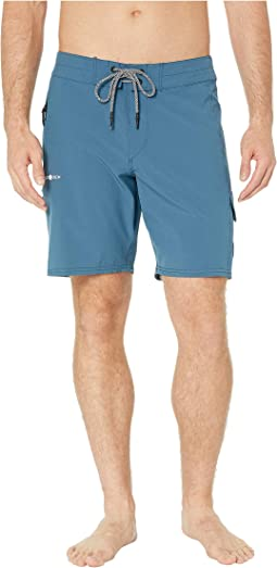 Quiver Boardshorts
