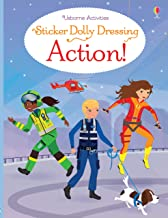 Action! (Sticker Dolly Dressing)