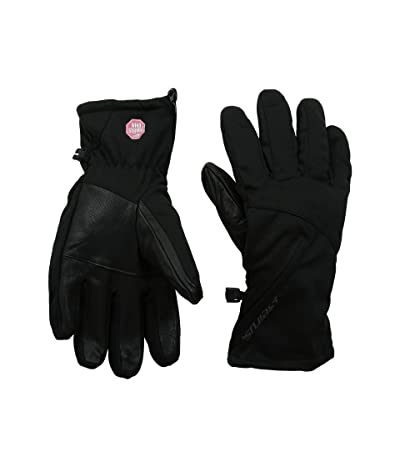Seirus Cyclone Glove (Black) Ski Gloves