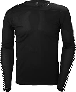 Helly Hansen Men's HH Lifa Crew Baselayer Top