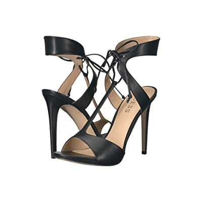 GUESS Alexes (Black) High Heels