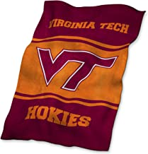 NCAA Virginia Tech Ultrasoft Blanket