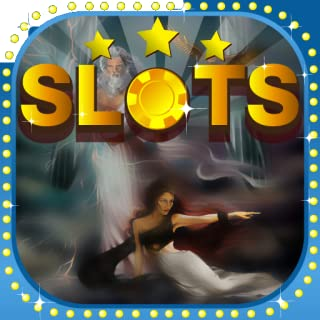 Free Slots Cleopatra : Zeus Edition - Slot Machine With Bonus Payout Games