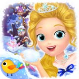 Princess Libby: Frozen Party