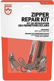 Best zipper slider repair parts Reviews