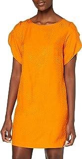 French Connection womens DUA DRAPE TUNIC DRESS Casual Dress