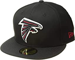 59FIFTY Atlanta Falcons