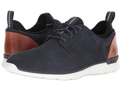 Johnston & Murphy Waterproof XC4(r) Casual Dress Plain Toe Sneaker