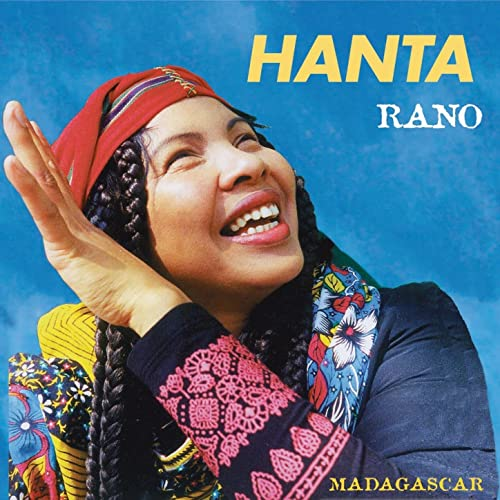 Hanta - Rano de Hanta, Hérizo sur Amazon Music - Amazon.fr